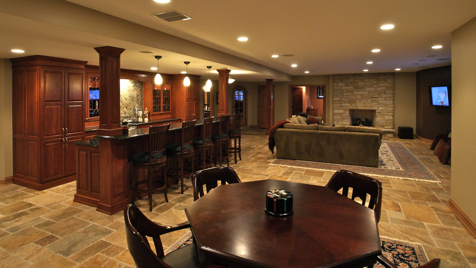 Basement Remodels basement remodeling